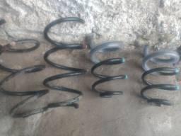Molas do Onix cortada