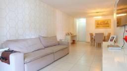 Apartamento com 03 suítes na Ponta Verde