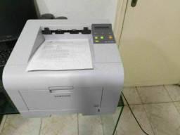 Impressora Samsung ml ml 3051nd bem conservada e com toner novo