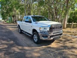 Dodge ram 2500 laramie 21/21 zero km a pronta entrega