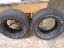 2 pneus 16