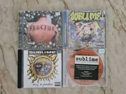 Vendo coleções de CDs