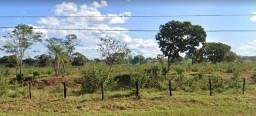Terreno à venda, 1040 m² por R$ 35.000,00 no Recanto dos Pintados 2