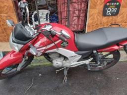 Moto Titan 150 7.500