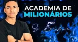 Academias de milionários