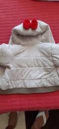 Blusa de bebe