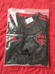 Camisa Flamengo nova nunca usada 2020/2021 TAM M