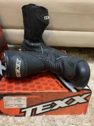 Bota Texx número 36