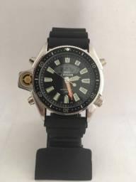 Relógio Esportivo Modelo Aqualand !!!