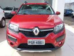 Renault sandero 2017 1.6 stepway 8v flex 4p manual