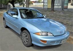 Chevrolet Cavalier 95/95 - 170cv Gasolina - Todo Original