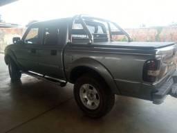 Vendo Ford Ranger 2007 diesel