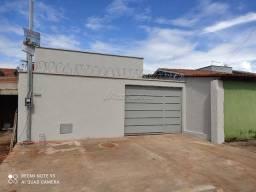 Casa à venda com 2 dormitórios em Setor parque girassois, Goianira cod:15582116