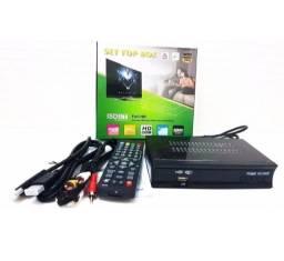 conversor digital set top box<br><br>