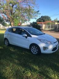 Ford New fiesta 2012 1.0 completo