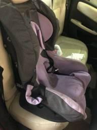 Cadeirinha bebe automotiva