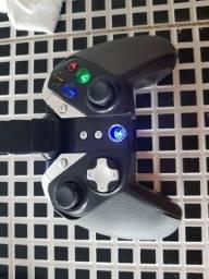 Joystick gamesir com bluetooth