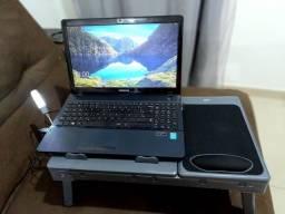 Barbada! Mesa para computador