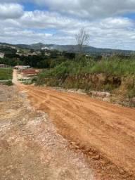 Terreno de 360 m² no Jardim Paraiso Almirante Tamandaré