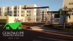 Apartamento para alugar com 2 dormitórios em Jardim aeroporto, Várzea grande cod:2023