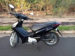 BIZ 125 ES 2011 FLEX