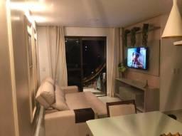 T.F. Apartamento 03 dormitórios (02suítes) - Aeroclub