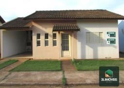 Casa para aluguel, 2 quartos, Jardim das Oliveiras - Três Lagoas/MS