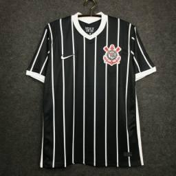 Camisa Corinthians 2020/21