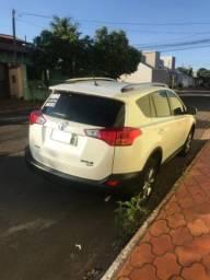 Toyota Rav4 2.0 4x4 2015