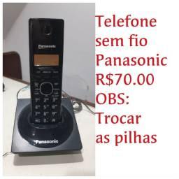 Telefones Panasonic