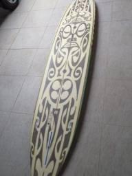Prancha longboard epóx
