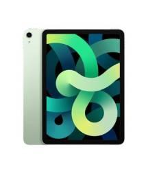 Apple iPad Air 4 64GB 10.9 verde + Caneta Pencil 2