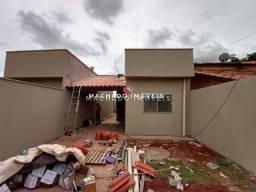 Casa Venda: Setor Cora Coralina - 2 Quartos / Goianira-GO
