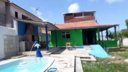 Belíssima casa em Itamaracá