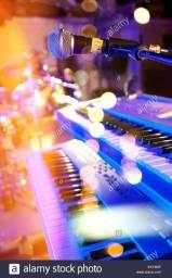 Música ao vivo pra sua festa, evento de qualidade!