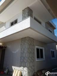 Casa 3 quartos ótima localização em Jardim Boa Vista Guarapari à venda - 130m²