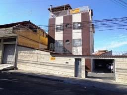 Apartamento à venda com 3 dormitórios em Amazonas, Contagem cod:22680