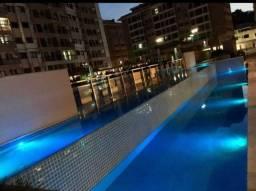 Cobertura 128 m2 no condomínio Mio Residencial parque taquara