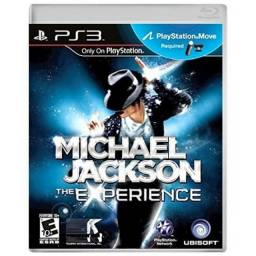 Michael Jackson ps3