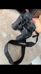 Binóculo Novo Nikon