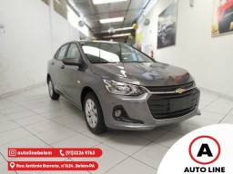 Título do anúncio: Chevrolet ONIX SD PLUS 1.0 LTZ MT (0km)
