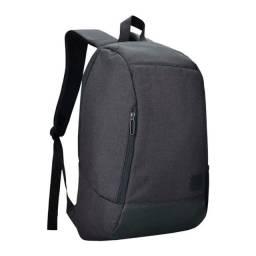 """Mochila Swisspack Notebook 15.6"""" preto - Multilaser BO426"""