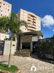 Apartamento à venda com 3 dormitórios em Jardim maria inês, Aparecida de goiânia cod:V5481