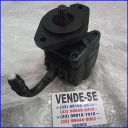 Bomba hidraulica para trator munck prensa escavadeira