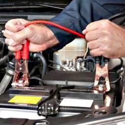 Cabo De Chupeta 800 Amp Partida De Carro Bateria Auxiliar - leia o anúncio
