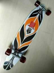 Longboard Top Lindo Profissional Novo Zerado na Caixa Original