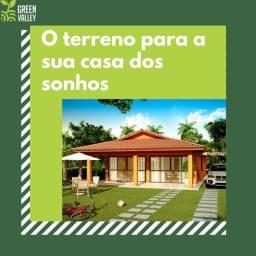 Aj*Últimos terrenos no Serra de Piracaia!