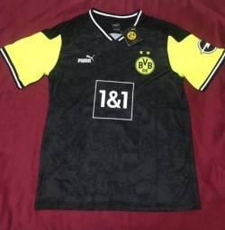 Camisa Borussia Dortmund  edição especial 21/22