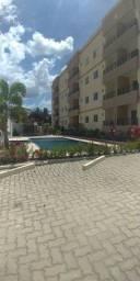 Apartamento para Venda e Locação, 51 m² com 2 quartos no Luzardo Viana