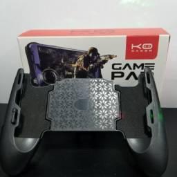 Suporte Gamepad Para Celular 4.5 A 6.5 Polegadas Ko Gamer